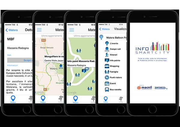 videate app infosmartcity
