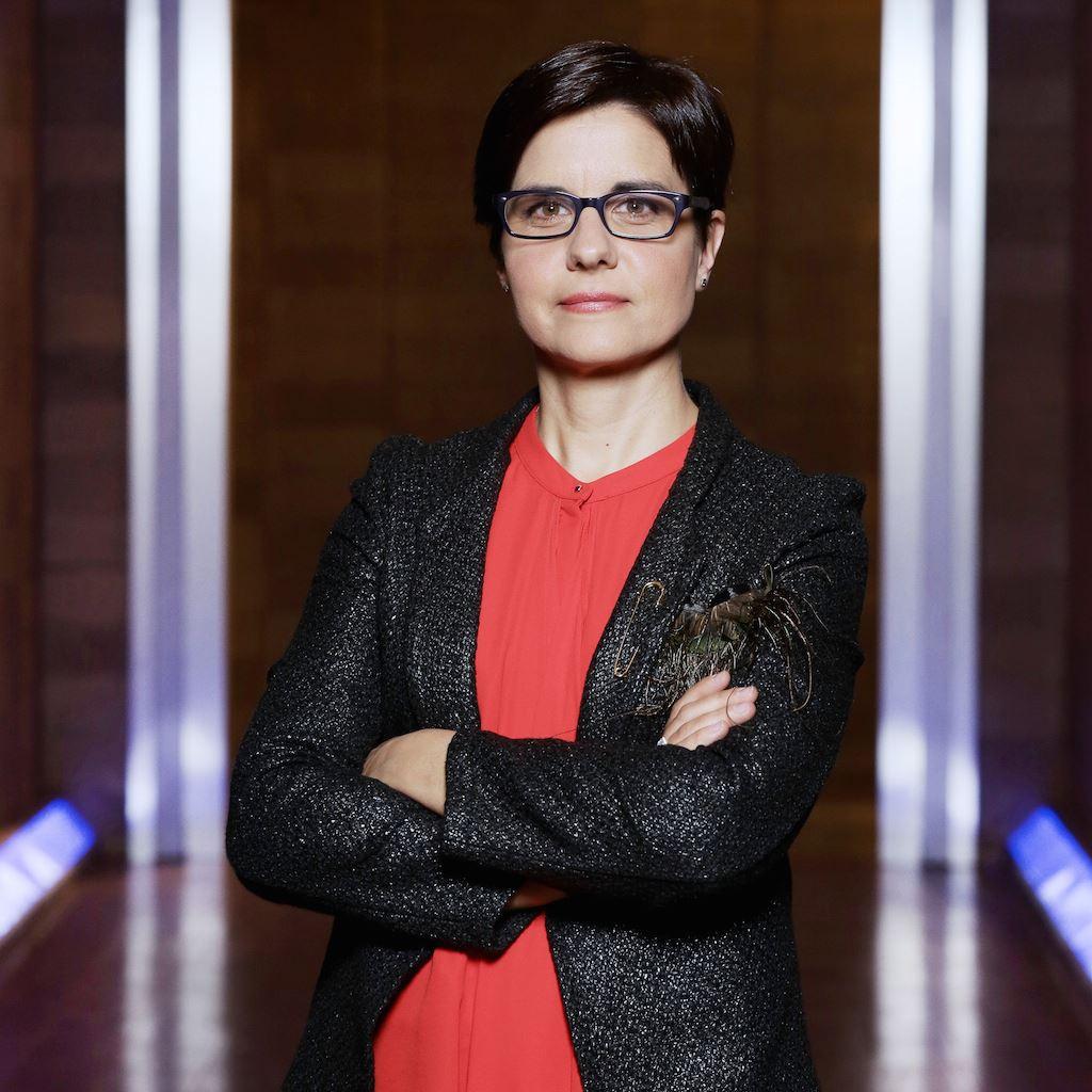 Mariarita Costanza presidente IAT Gravina