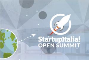 open summit startupitalia