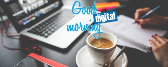 good digital morning