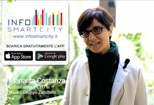 Scarica la App InfoSmartCity