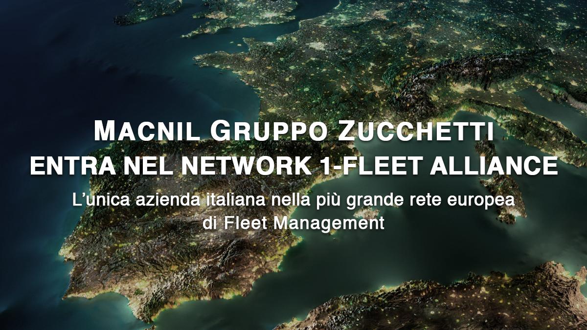 partnership macnil 1-fleet alliance