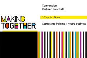 Making Together Zucchetti 2016