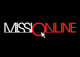 missionline logo