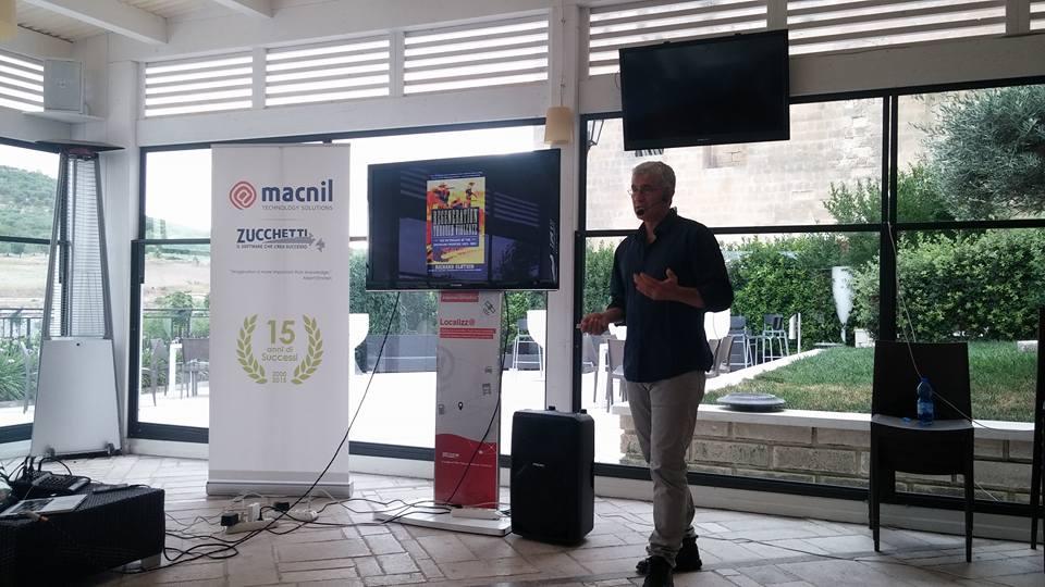 Roberto Bonzio - Macnli Gruppo Zucchetti