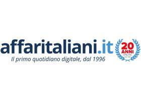 affaritaliani logo