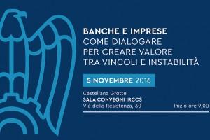 Convegno Confindustria 05-11-2016