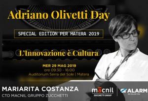 olivettiday